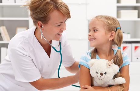 Лечение сколиоза у детей и подростков